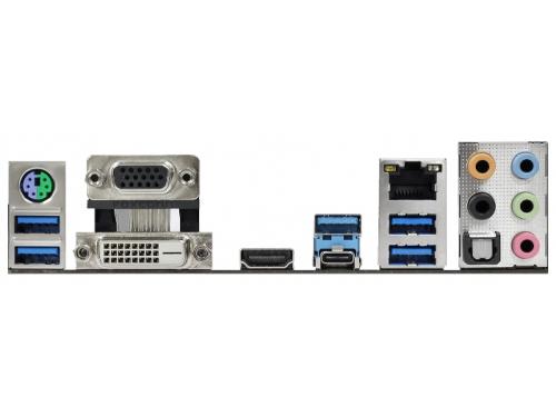 Материнская плата ASRock Z270M Extreme4 (mATX, LGA1151, Intel Z270, 4xDDR4), вид 4