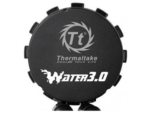 Кулер Thermaltake Water 3.0 Riing RGB 360 (СВО для процессора), вид 3