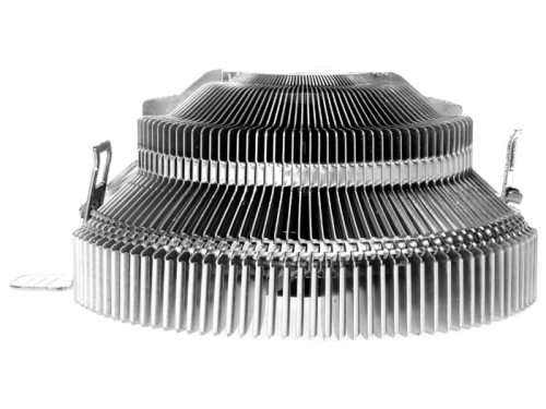 Кулер ID-Cooling DK-01, Soc115x/AMD 95W, вид 3
