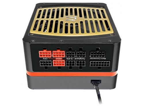Блок питания Thermaltake Toughpower DPS G 550W (80 Plus Gold), вид 1