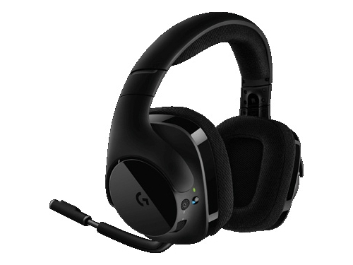 Гарнитура для ПК Logitech Gaming Headset G533, вид 1