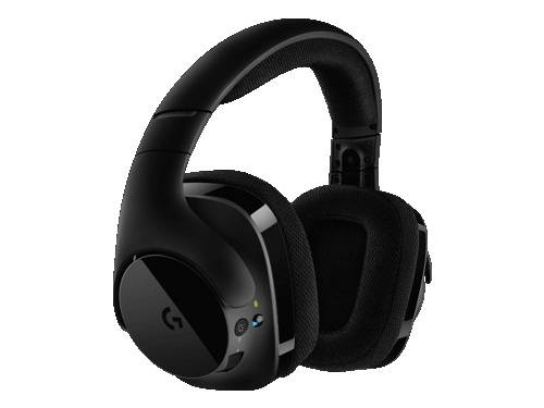 Гарнитура для ПК Logitech Gaming Headset G533, вид 3