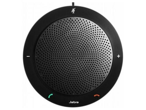 Микрофон мультимедийный Jabra SPEAK 410 MS, спикерфон, вид 3
