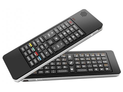 Клавиатура Mystery MSR-113, черная, вид 1