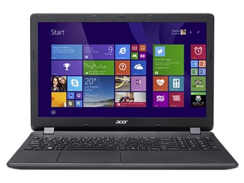 Ноутбук Acer Aspire ES1-571-358Z NX.GCEER.058, черный, вид 1