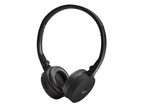 Наушники HP H7000 Bluetooth (H6Z97AA), чёрная, вид 1