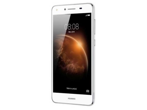 Смартфон Huawei Y5 II, белый, вид 1