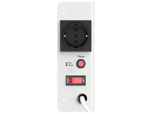 Стабилизатор напряжения Sven AVR Slim 1000 (релейный), вид 1