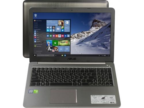 Ноутбук ASUS K501UQ , вид 1
