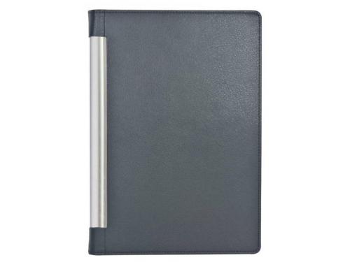 Чехол для планшета IT BAGGAGE для LENOVO Yoga Tablet 8'', искус.кожа, черный, вид 1