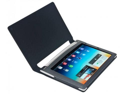 Чехол для планшета IT BAGGAGE для LENOVO Yoga Tablet 8'', искус.кожа, черный, вид 3