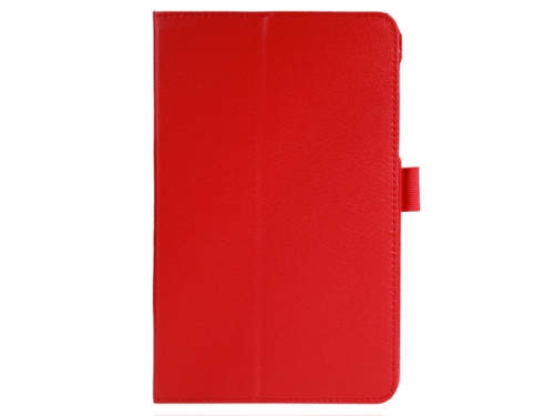 Чехол для планшета IT BAGGAGE для LENOVO Idea Tab A8-50 (A5500) 8'', искус.кожа, красный, вид 8