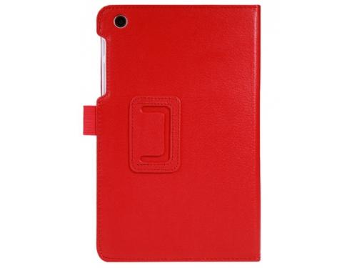 Чехол для планшета IT BAGGAGE для LENOVO Idea Tab A8-50 (A5500) 8'', искус.кожа, красный, вид 4