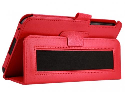Чехол для планшета IT BAGGAGE для ASUS Fonepad 7 FE170CG/ME170С, искус.кожа, красный, вид 7