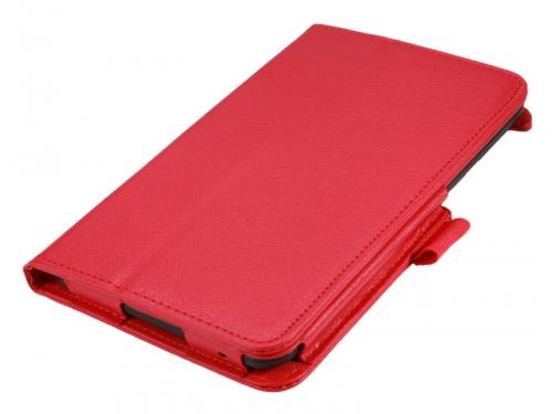 Чехол для планшета IT BAGGAGE для ASUS Fonepad 7 FE170CG/ME170С, искус.кожа, красный, вид 8