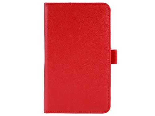 Чехол для планшета IT BAGGAGE для ASUS Fonepad 7 FE170CG/ME170С, искус.кожа, красный, вид 4