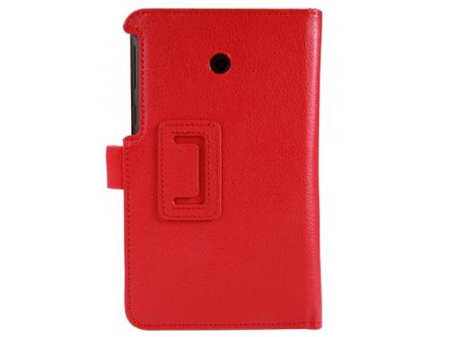 Чехол для планшета IT BAGGAGE для ASUS Fonepad 7 FE170CG/ME170С, искус.кожа, красный, вид 6