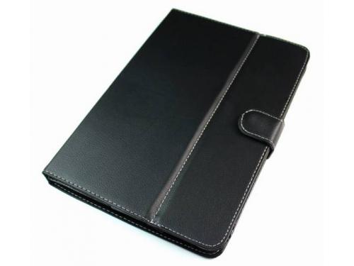 Чехол для планшета IT BAGGAGE для планшетов 10.1'', универсальный, искус.кожа, чёрный, вид 1