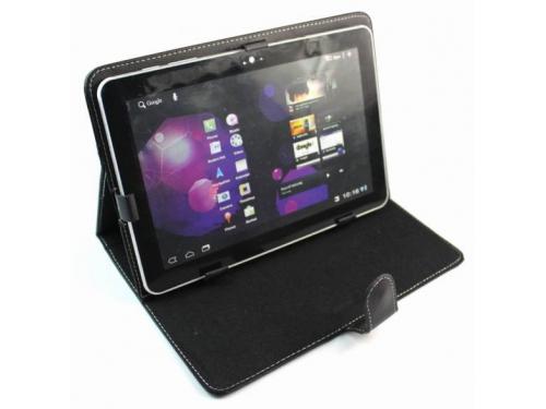 Чехол для планшета IT BAGGAGE для планшетов 10.1'', универсальный, искус.кожа, чёрный, вид 3
