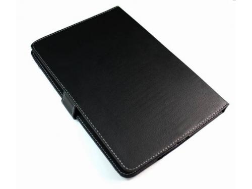 Чехол для планшета IT BAGGAGE для планшетов 10.1'', универсальный, искус.кожа, чёрный, вид 4