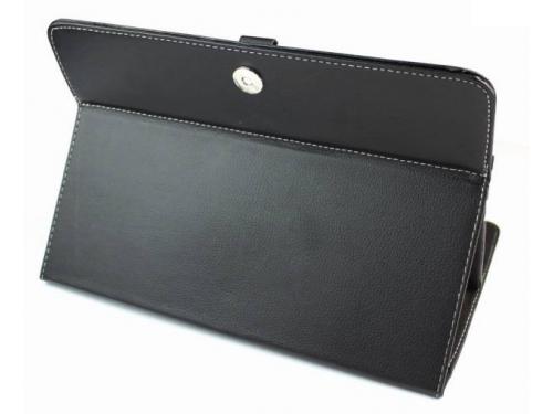 Чехол для планшета IT BAGGAGE для планшетов 10.1'', универсальный, искус.кожа, чёрный, вид 6