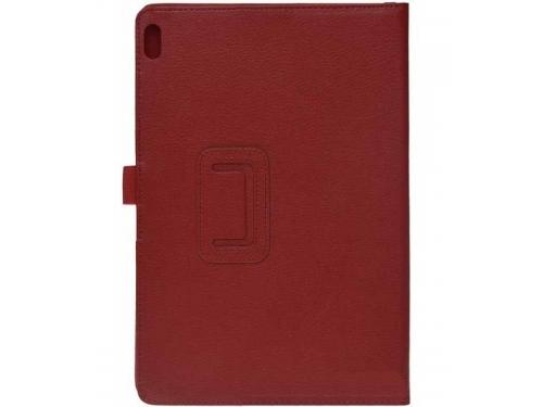 Чехол для планшета IT Baggage ITLNA7602-4 для планшета Lenovo IdeaTab A7600 искус.кожа, тёмно-красный, вид 2