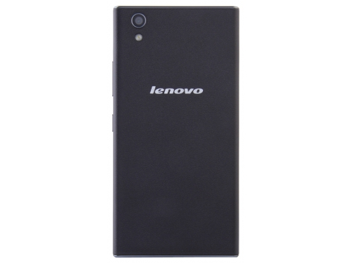 Смартфон Lenovo P70, тёмно-синий, вид 2