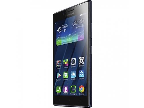Смартфон Lenovo P70, тёмно-синий, вид 3