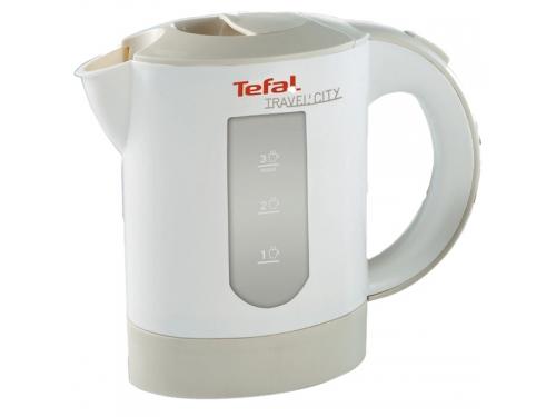 Чайник электрический Tefal KO 1201 Travel'City (120130), вид 1
