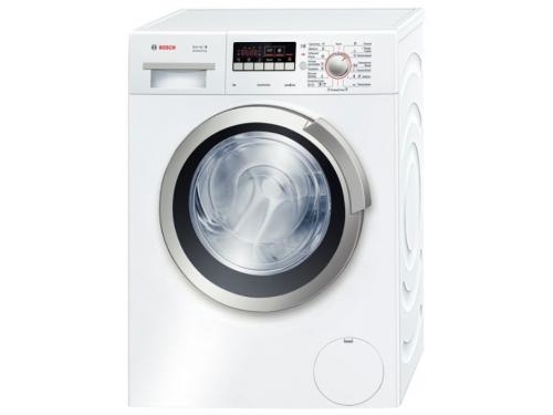 Стиральная машина Bosch Serie 6 3D Washing WLK24247OE, вид 1