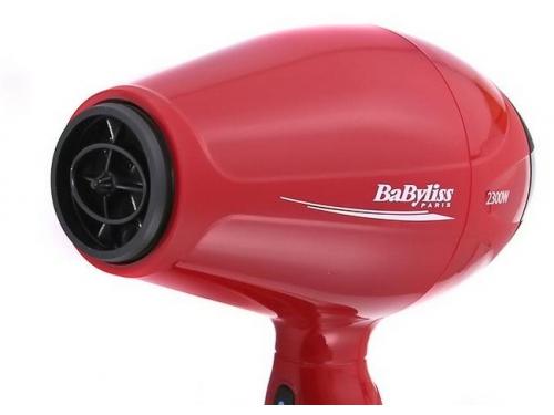 ��� / ������ ��� ������� BaByliss 6615E, ��� 5