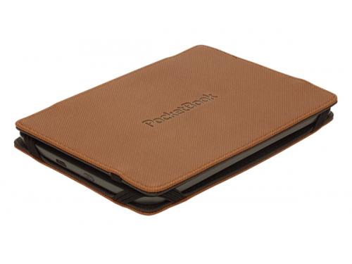 Чехол для ebook PocketBook для 515, чёрно-бежевая, вид 3