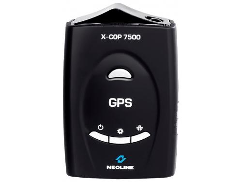 �����-�������� Neoline X-COP 7500, ��� 1