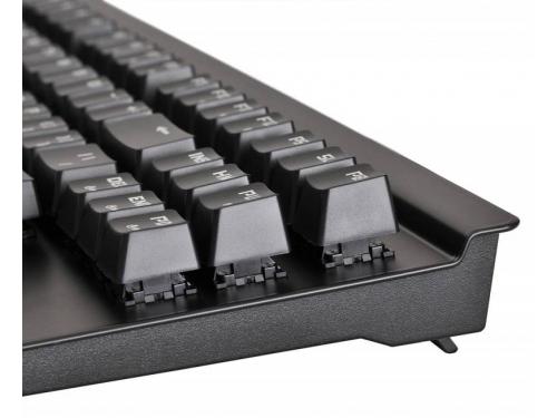 Клавиатура Oklick Iron Edge 910G, механическая, USB, вид 4