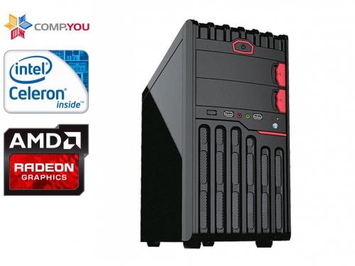 Системный блок CompYou Home PC H575 (CY.537616.H575), вид 1