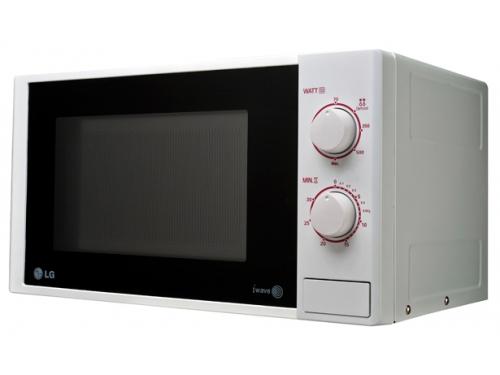 Микроволновая печь LG MS20F23D, вид 2