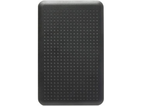 Корпус для жесткого диска AgeStar SUB2O7 (2.5'', mini-USB 2.0), чёрный, вид 2