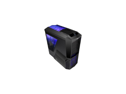 Корпус Zalman Z11 Plus Black, вид 9