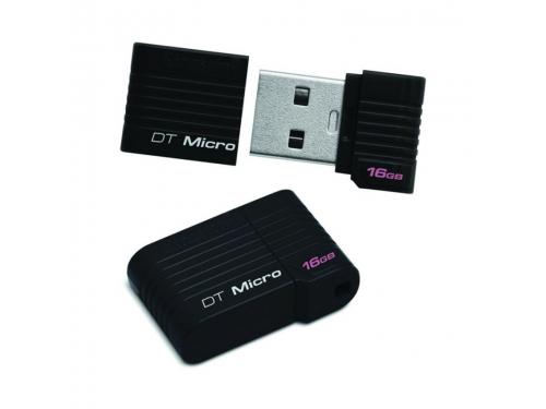 Usb-������ Flash drive Kingston 16Gb DT Micro, ��� 1