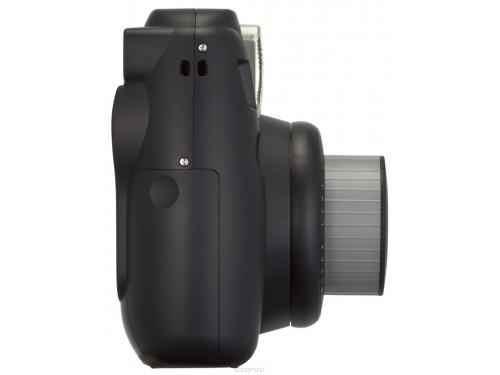 Фотоаппарат моментальной печати Fujifilm Instax Mini 8, чёрный, вид 3