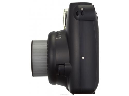 Фотоаппарат моментальной печати Fujifilm Instax Mini 8, чёрный, вид 5