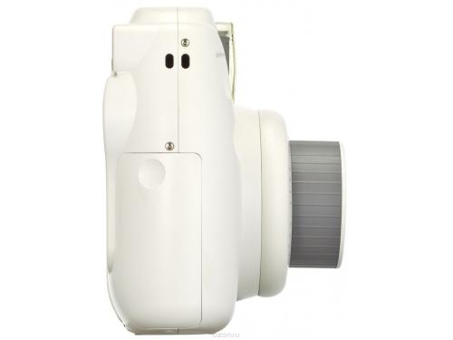 Фотоаппарат моментальной печати Fujifilm Instax Mini 8, белый, вид 2