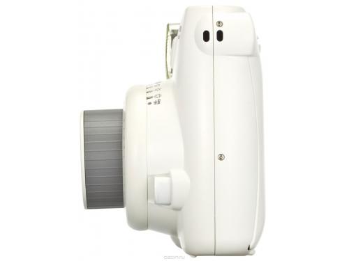 Фотоаппарат моментальной печати Fujifilm Instax Mini 8, белый, вид 4