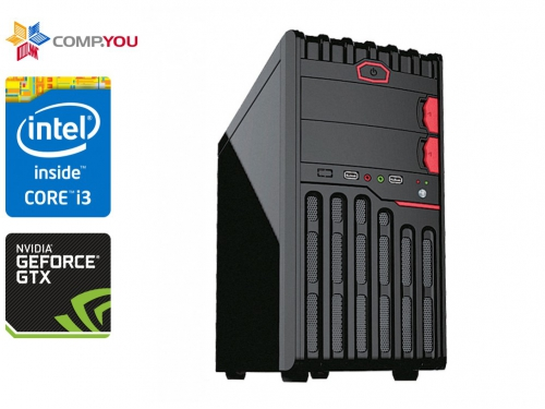 Системный блок CompYou Home PC H577 (CY.453099.H577), вид 1