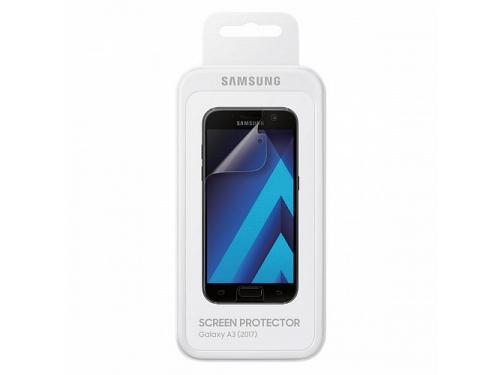 ET-FA320CTEGRU для Samsung Galaxy A3, прозрачная