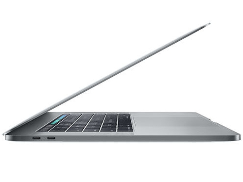 Ноутбук Apple MacBook Pro 15'' with Touch Bar , вид 2