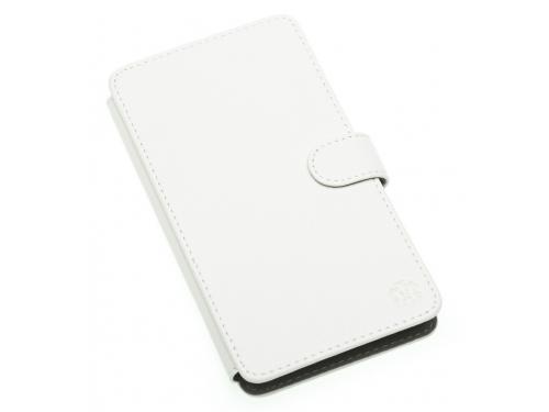 Чехол для смартфона Norton для ASUS Zenfone 4'', искус.кожа, стикер, белый, вид 1