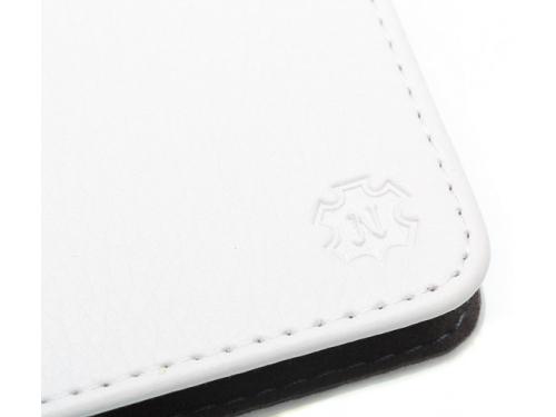 Чехол для смартфона Norton для ASUS Zenfone 4'', искус.кожа, стикер, белый, вид 2