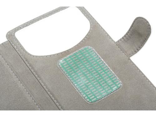 Чехол для смартфона Norton для ASUS Zenfone 4'', искус.кожа, стикер, белый, вид 3