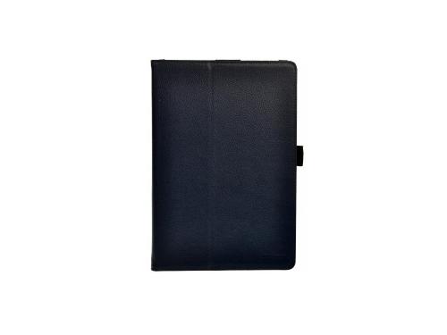 Чехол для планшета IT Baggage ITLNA7602-4 для планшета Lenovo IdeaTab A7600 искус.кожа, тёмно-синий, вид 1